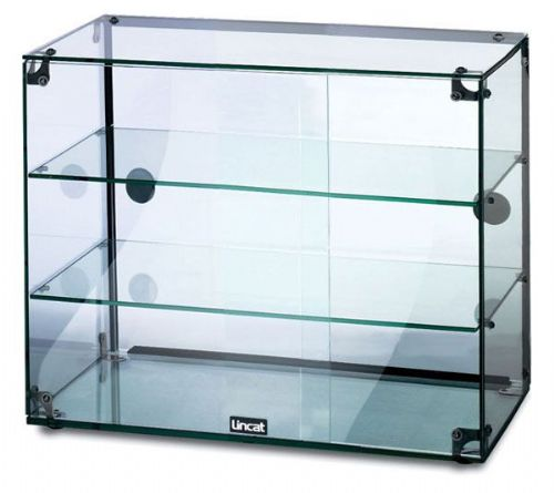 Glass Display Cabinet With Doors - 49*60cm